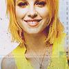 Hayley Williams - Paramore avatar by sundaymorning666