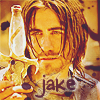 Jake Gyllenhaal avatar by sundaymorning666