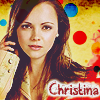 Christina Ricci avatar by sundaymorning666