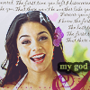 Vanessa Hudgens avatar by sundaymorning666
