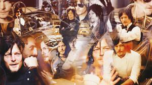 Norman Reedus / Daryl Dixon wallpaper