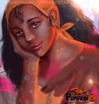 Masika Apeloko (Pumpkin Online)