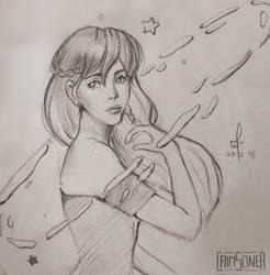 Reyna by Crimsonea