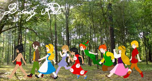 Disney Kids