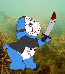 Scare Bears REVAMP: Jason Voorhees