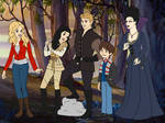 Disney's Once Upon A Time