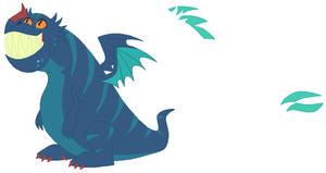 Dragon 01 Base