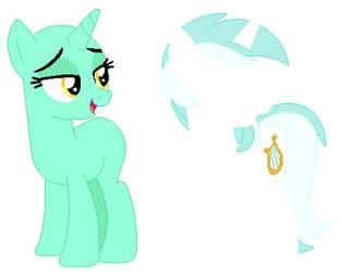 Lyra Base 02 by SelenaEde