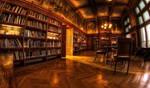 Library Netvibes BG