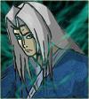 Samurai Avatar by evileva