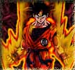 Goku Avatar by evileva
