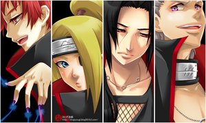Unusual talent tied to fate by Itachi-last-words