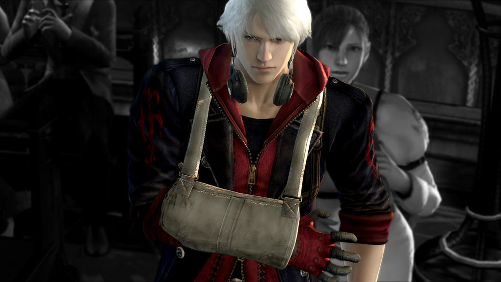 Devil may cry 4 wallpaper kyrie pc devil may cry 4 wallpaper devil may cry 4 wallpaper kyrie voltagebd Choice Image