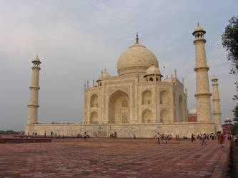 India 10 by TheLadyAmalthea