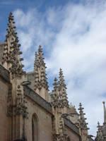 Segovia 14 by TheLadyAmalthea