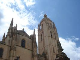 Segovia 15 by TheLadyAmalthea