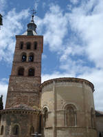 Segovia 16 by TheLadyAmalthea