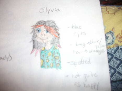 Slyvia