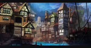 Tudor River City