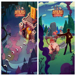 Atlas Empires Load Screen 2