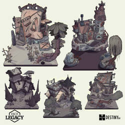 Dice Legacy 02