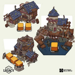 Dice Legacy Drops 04