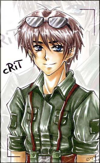 .:: cRiT ::. by GeTaChan