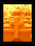 Afterglow Orange