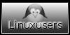 Linuxusers Avatar by LaGaDesk