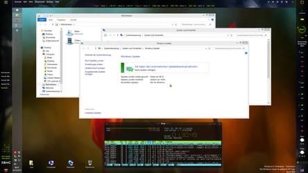 Need More RAM - Testing W8.1 by LaGaDesk
