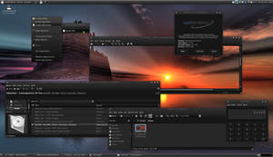 OpenIndiana-GNOME2 in VBox