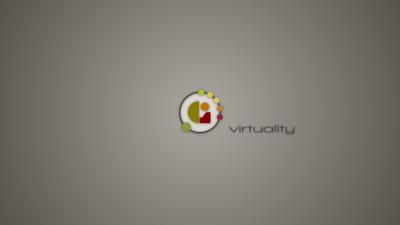 Virtuality by LaGaDesk