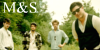 Mumford and Sons Icon 3 by thePHATninjaPENGUIN