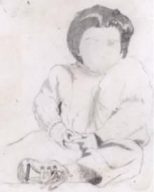 Childhood by Inidris
