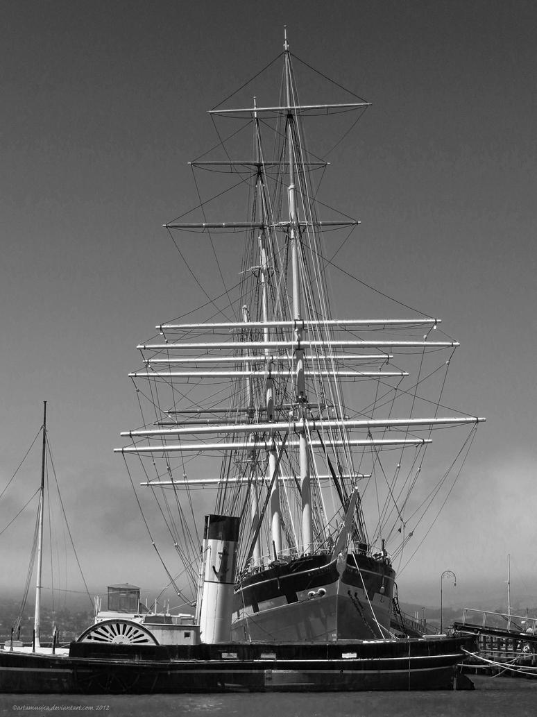 San Francisco Maritime National Historical Park (U.S ...