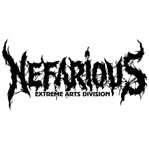 nefariousarts's Profile Picture