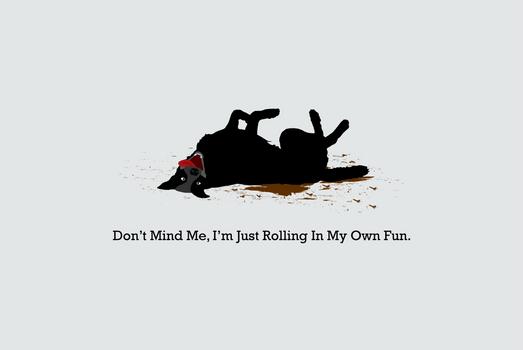 Rolling In Fun