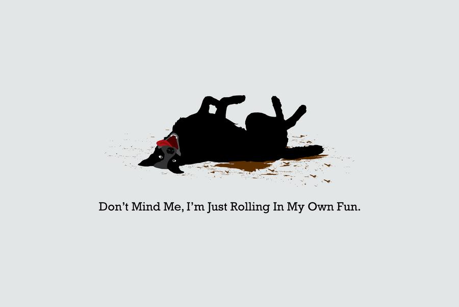 Rolling In Fun by xloganx