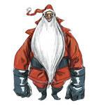 DAC redesign challenge Santa 2011