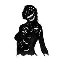 Inktober 26 - Dark