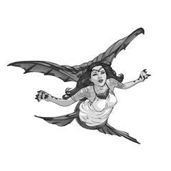 Mermay 2021 01 Angelic