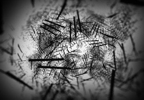 Filtered fractal