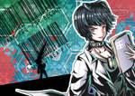 Persona 5 -Tae Takemi Finishing mode -