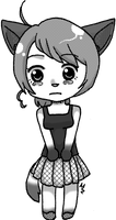 Mosi chibi screentone