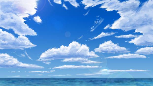 Pratice - Sky