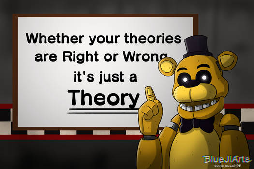 Facts with Golden Freddy