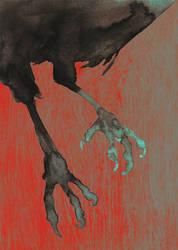 Crow's Feet by Wisteria24
