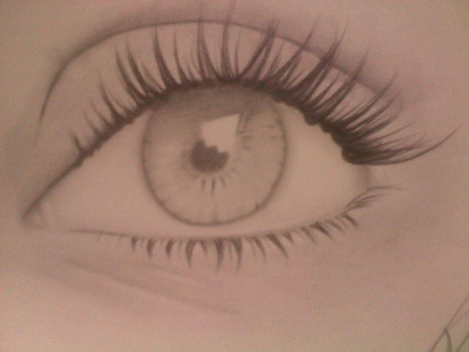 Eye by zer0ve
