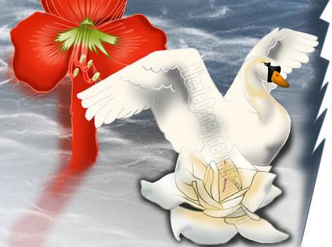 Sad Swan II