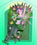 Alstroemeria Success by NicoleDaney